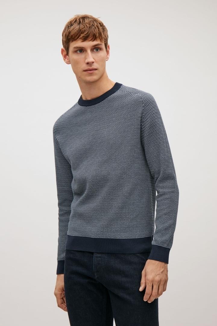 "H&Mの高級ライン「COS(コス)」:ファストファッションブランドが届ける""最高品質"" 7番目の画像"