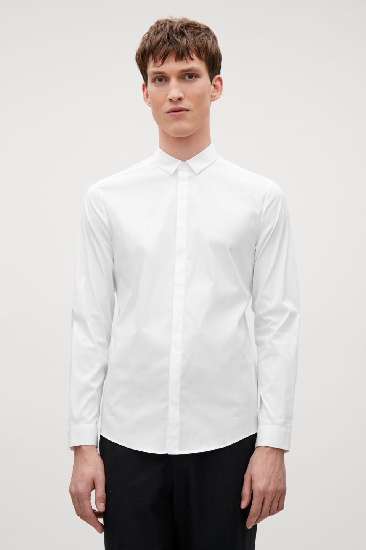 "H&Mの高級ライン「COS(コス)」:ファストファッションブランドが届ける""最高品質"" 6番目の画像"