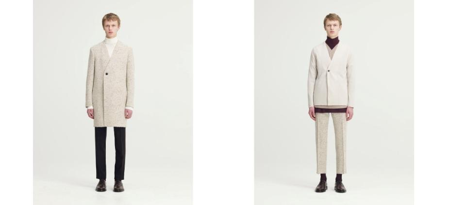 "H&Mの高級ライン「COS(コス)」:ファストファッションブランドが届ける""最高品質"" 3番目の画像"