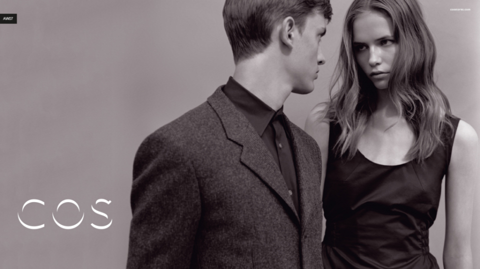 "H&Mの高級ライン「COS(コス)」:ファストファッションブランドが届ける""最高品質"" 2番目の画像"
