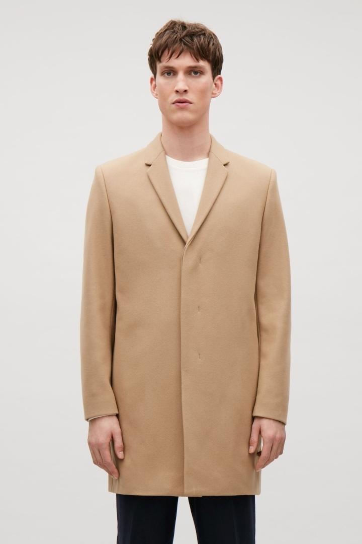 "H&Mの高級ライン「COS(コス)」:ファストファッションブランドが届ける""最高品質"" 10番目の画像"
