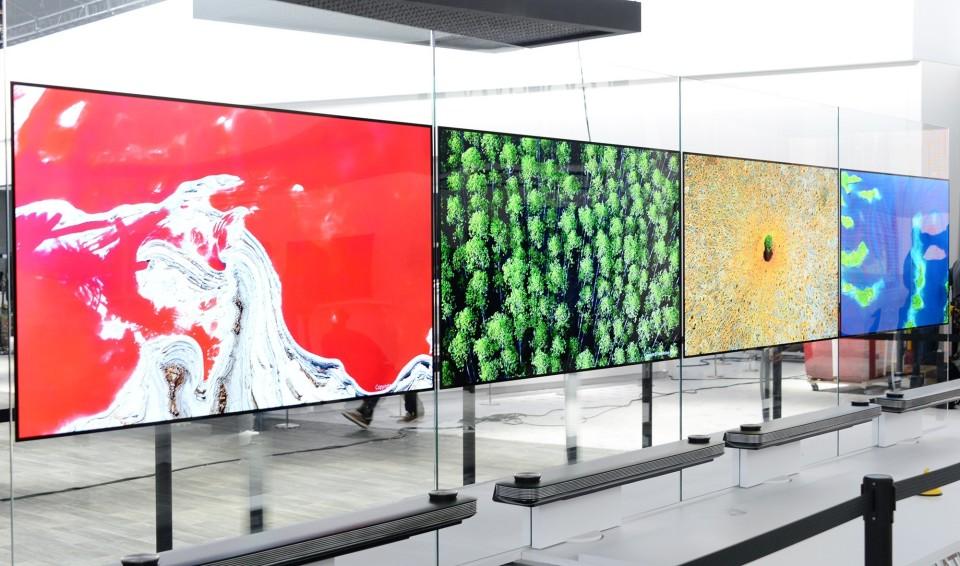 西田宗千佳のトレンドノート:2017年が「OLEDテレビイヤー」になった理由 5番目の画像