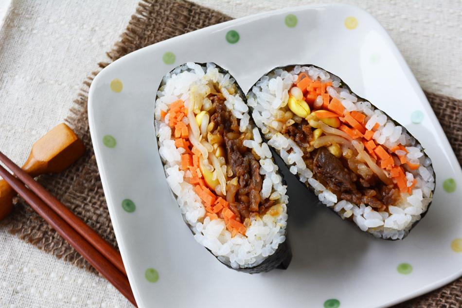 食通・自炊派は知っておくべき、おにぎりに合うお米の品種「つや姫」:国民食の新形態「オリニギリ」 5番目の画像