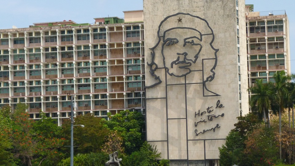 カストロ亡きキューバのジレンマ:観光業と社会主義 1番目の画像