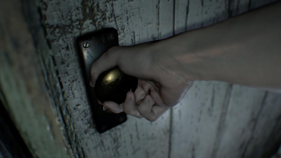 PS VR対応、あまりの恐怖に脳が痺れる!:『バイオハザード7 レジデント イービル』 3番目の画像