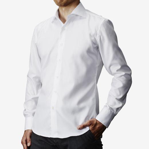 """4,980円でオーダーできる「KEI」:ビジネスシャツは""""スマホ""""でオーダーメイドの時代へ 8番目の画像"""