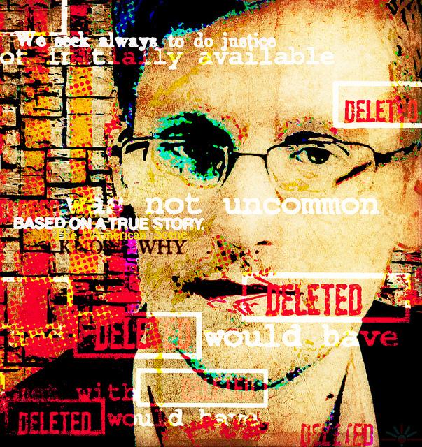 未だ冷めやらぬ監視社会への警鐘。アメリカ最大の機密を暴いた男・スノーデンの真実 1番目の画像