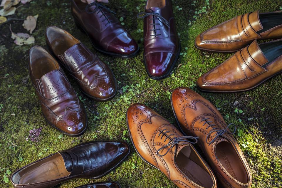 職人技で「靴磨き」は今やリッチな体験に:靴磨きに特化した専門店4選 1番目の画像