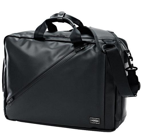ブリーフケースは時代遅れ?5万円以内で買えるスーツに合うビジネスバックパック5選 3番目の画像