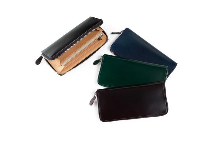 春に買い替えて「張る財布」! 男をアゲる革財布の国産5ブランド 7番目の画像