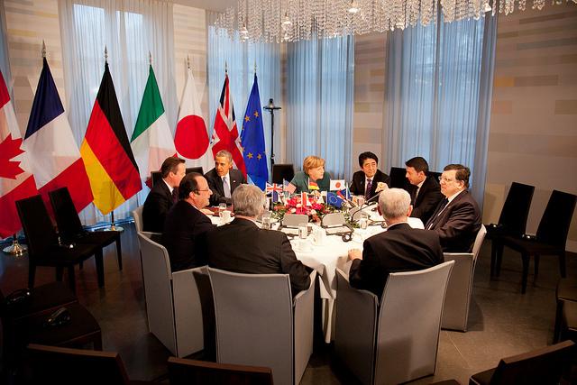 世界の首脳、顔と名前は一致する? G20参加国のリーダーたちのプロフをチェック! 1番目の画像