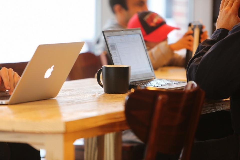 自分の働き方を考える:「働き方の選択」「新しい働く環境」を提供する国内企業の取り組み 4番目の画像