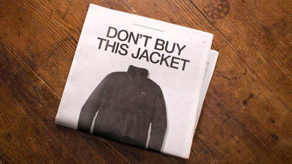 リサイクル素材で高品質な衣料を作るパタゴニア最新コレクション「re\\\collection」 3番目の画像
