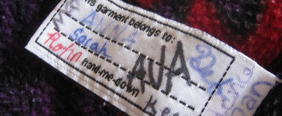 リサイクル素材で高品質な衣料を作るパタゴニア最新コレクション「re\\\collection」 1番目の画像