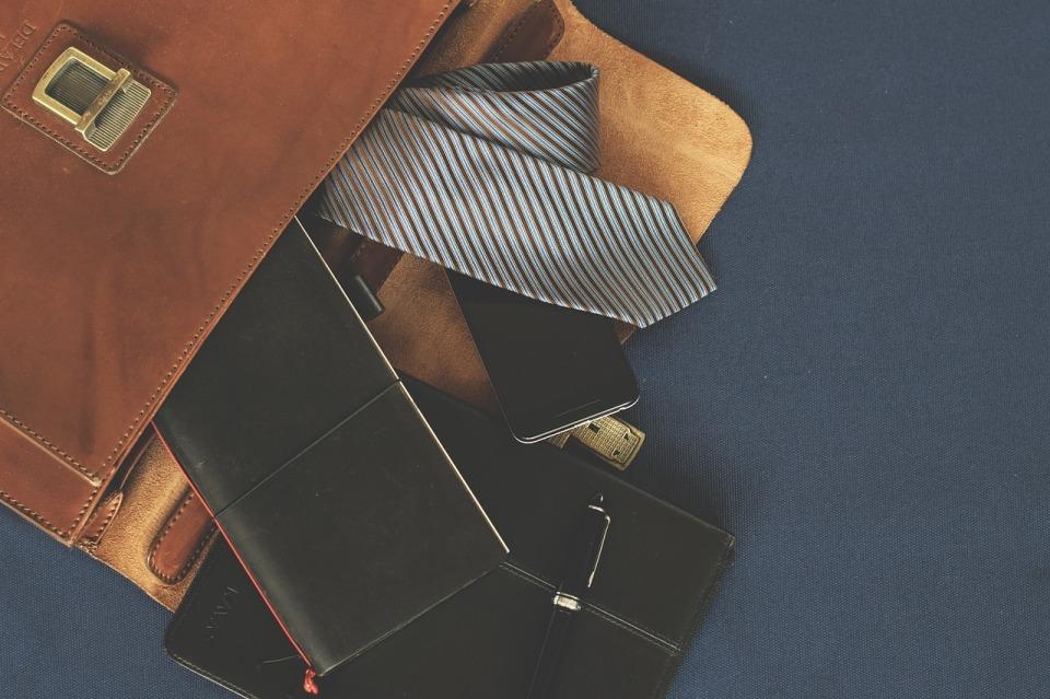 スマートな大人の必需品:デキるビジネスマンになる「バッグinバッグ」のススメ 4番目の画像