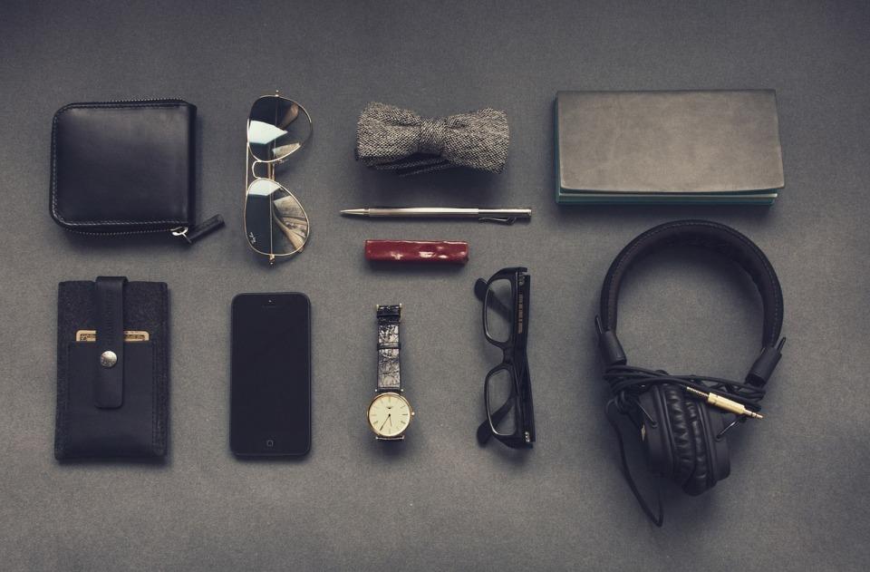スマートな大人の必需品:デキるビジネスマンになる「バッグinバッグ」のススメ 2番目の画像