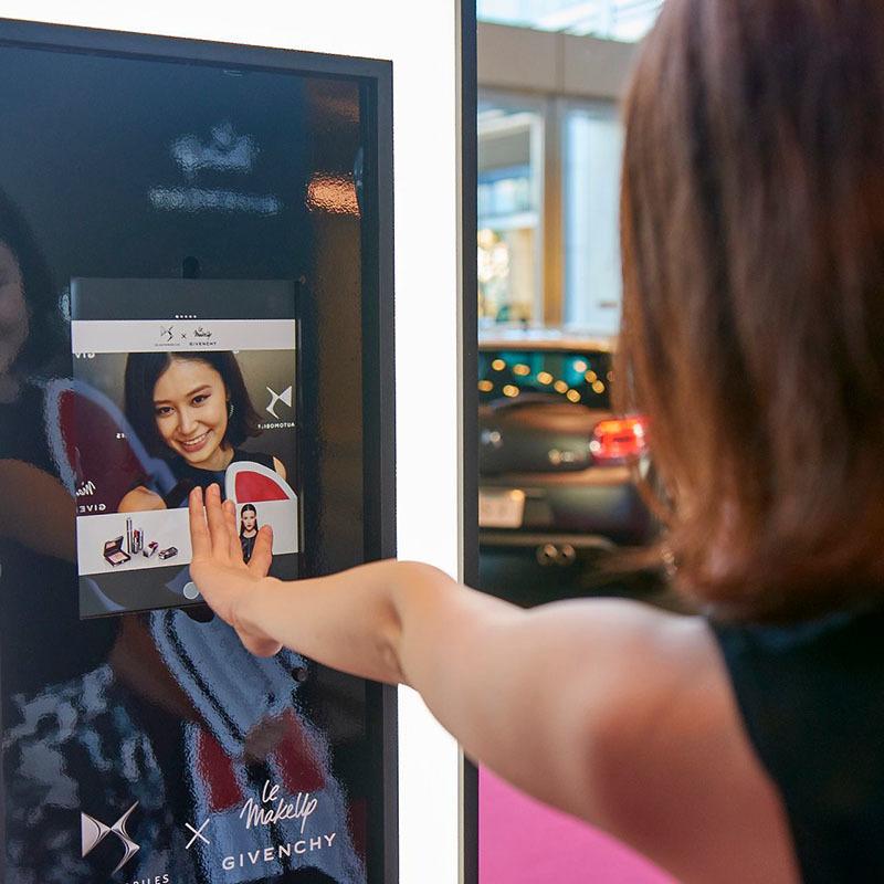リアル×デジタル「#Snsnap」が創る新時代のSNSマーケティング 3番目の画像