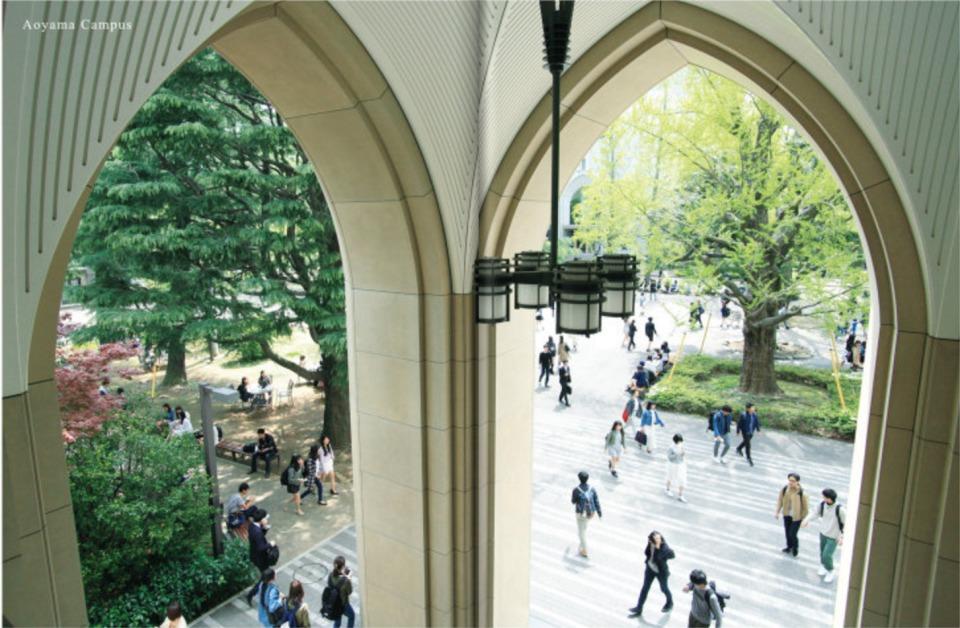 郊外にあったはずの母校が何故? 都心回帰し始めた大学の背景を探る 5番目の画像