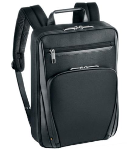 ブリーフケースは時代遅れ?5万円以内で買えるスーツに合うビジネスバックパック5選 4番目の画像