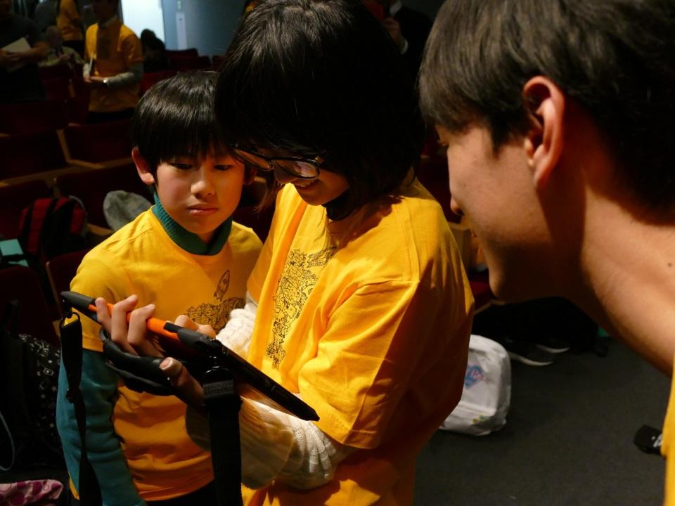 「ICT教育」を考える:Apple銀座で開催されたワークショップ「Field Trip」に密着 3番目の画像