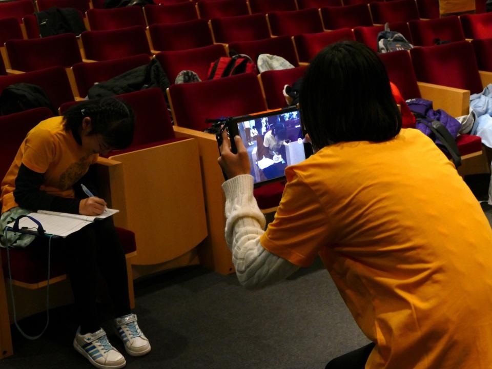 「ICT教育」を考える:Apple銀座で開催されたワークショップ「Field Trip」に密着 6番目の画像