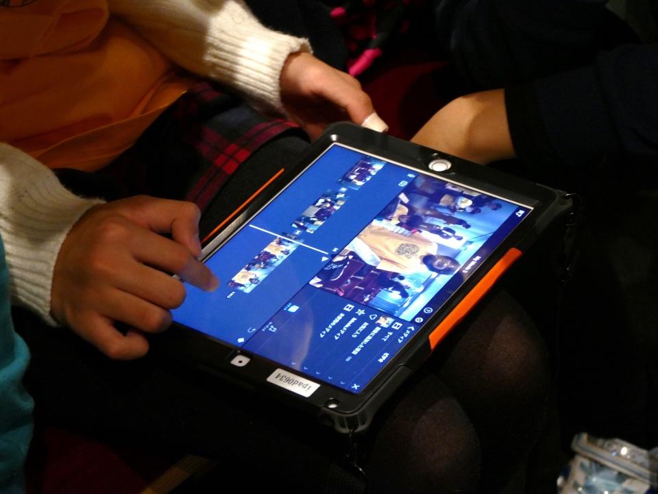 「ICT教育」を考える:Apple銀座で開催されたワークショップ「Field Trip」に密着 8番目の画像