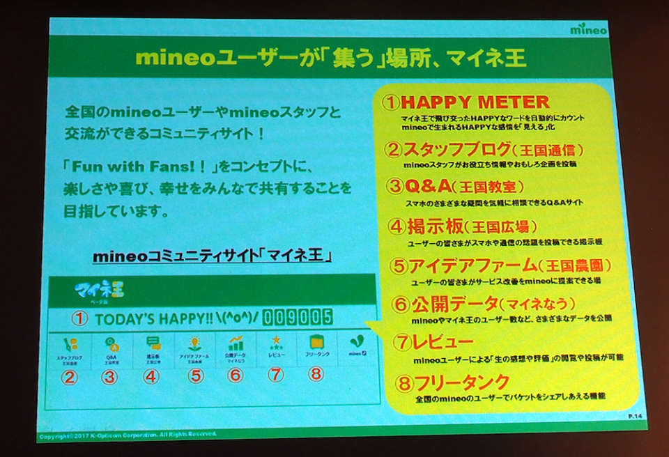 競合と「あえて」違う選択でMVNOシェア拡大中!mineoが狙う次のビジネス戦略 4番目の画像