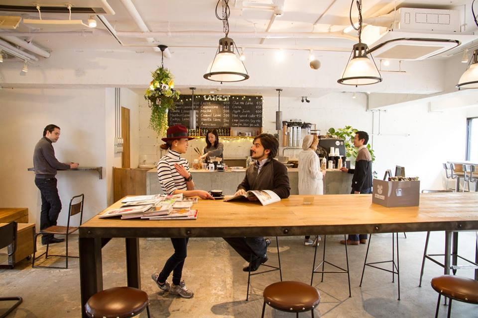 カフェオレ・カフェラテ・カプチーノの違いを言える? メニュー別に楽しむ都内おすすめ4店 4番目の画像