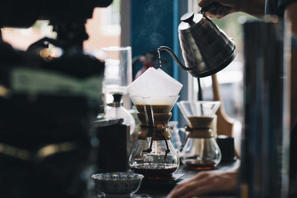 カフェオレ・カフェラテ・カプチーノの違いを言える? メニュー別に楽しむ都内おすすめ4店 1番目の画像