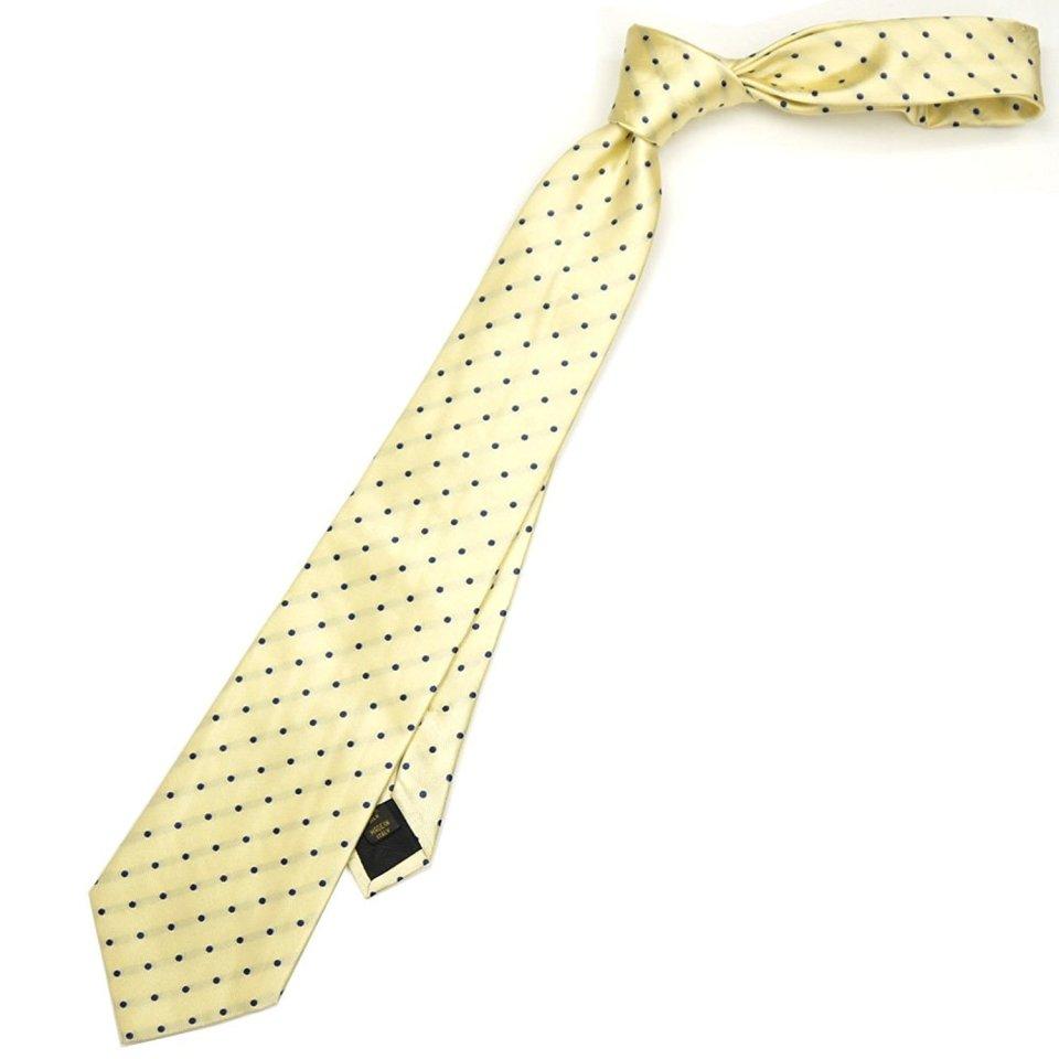 ネクタイがパフォーマンス向上に貢献!シーンで使い分ける正しいネクタイの色選び 5番目の画像