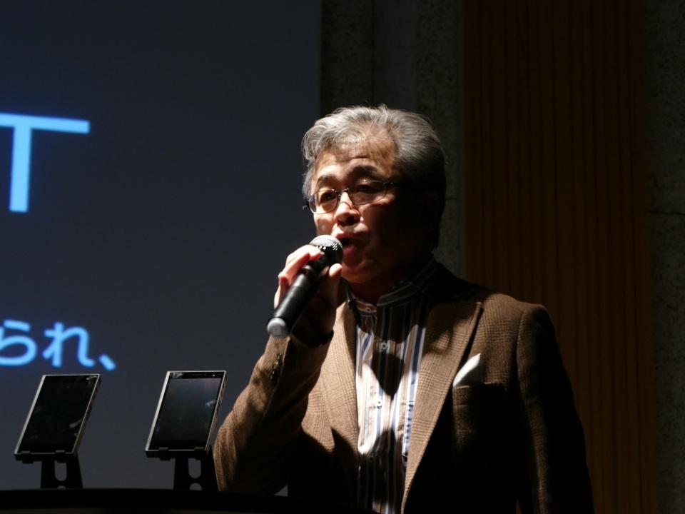オーディオメーカーONKYOは何故スマホ市場に参入したのか:「GRANBEAT」が誕生した背景 9番目の画像