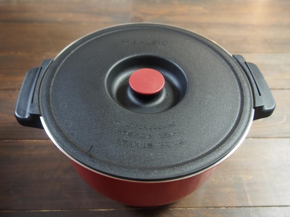 「無水調理」でアンチエイジング!話題のシャープ「ヘルシオ ホットクック」で無水カレーを作ってみた 12番目の画像