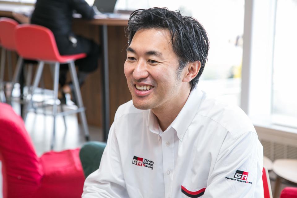 THE IMPRESSION|トヨタ自動車が誇るモータースポーツへの情熱 5番目の画像