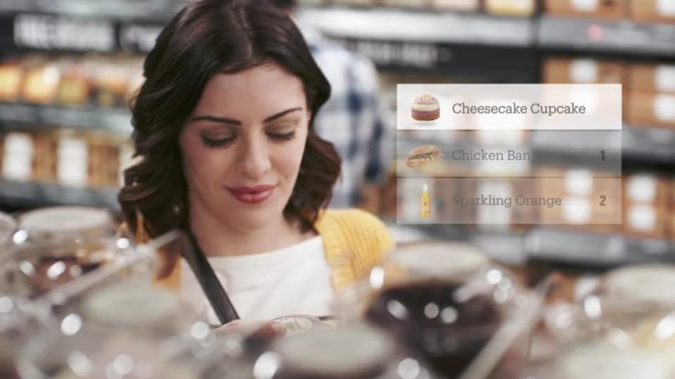 商品を手に取りそのまま出て行くだけ:「Amazon Go」は世界の小売業界を支配するのか? 3番目の画像