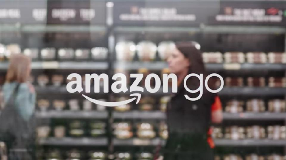 商品を手に取りそのまま出て行くだけ:「Amazon Go」は世界の小売業界を支配するのか? 1番目の画像