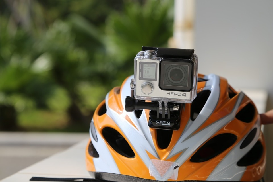 GoProを筆頭にウェアラブルカメラで手軽に日常をキャプチャーする生活:最新スマートグラス3選 2番目の画像