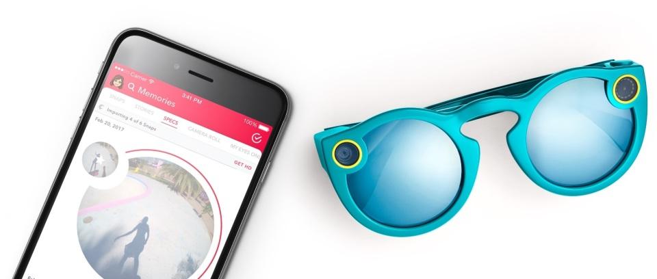 GoProを筆頭にウェアラブルカメラで手軽に日常をキャプチャーする生活:最新スマートグラス3選 6番目の画像