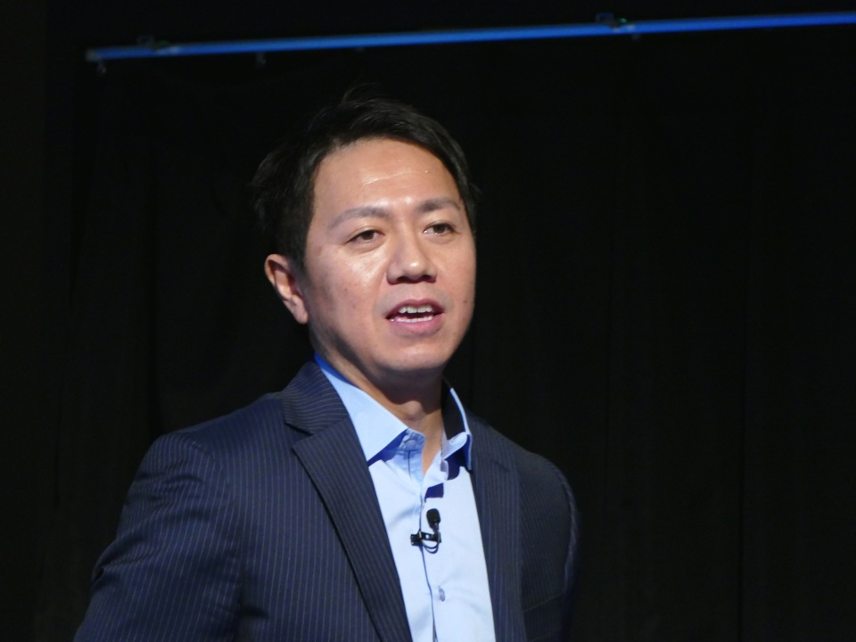 人型ロボットビジネス最前線:ソフトバンクロボティクスが語るペッパー2017年の施策 2番目の画像