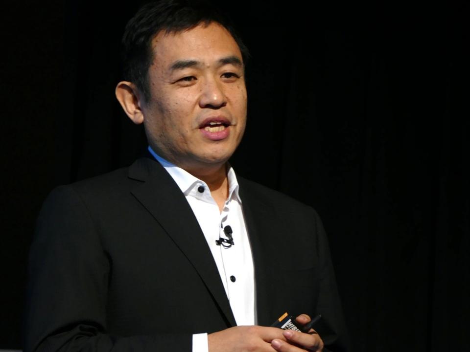 人型ロボットビジネス最前線:ソフトバンクロボティクスが語るペッパー2017年の施策 9番目の画像