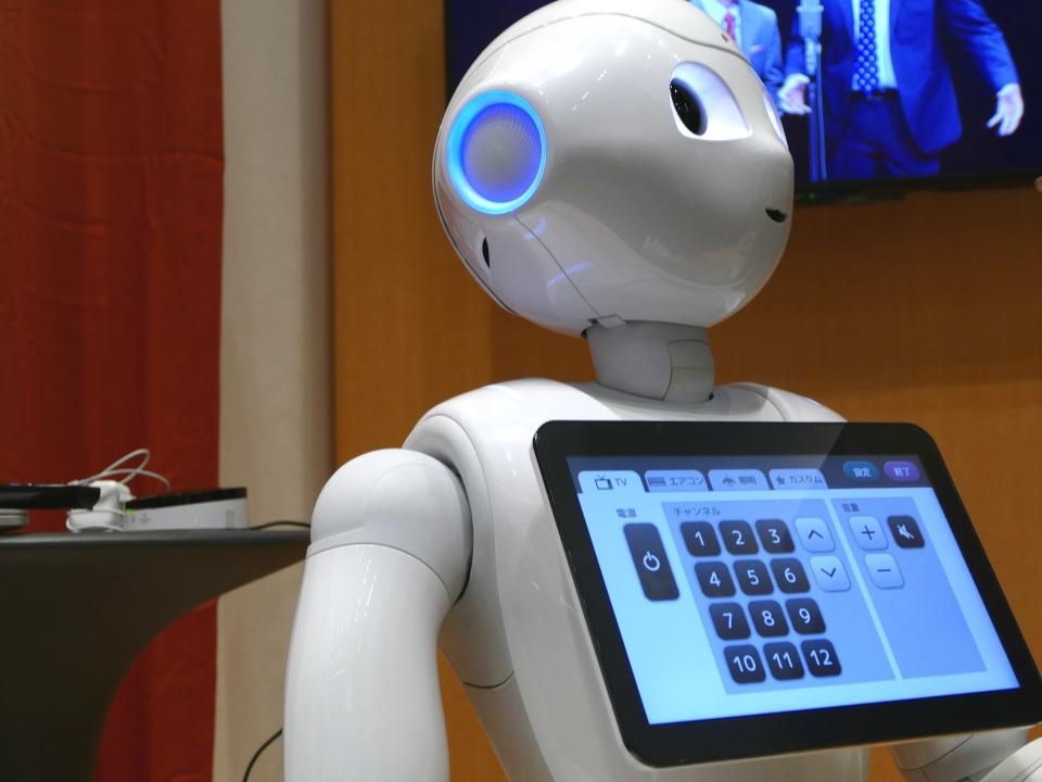 人型ロボットビジネス最前線:ソフトバンクロボティクスが語るペッパー2017年の施策 16番目の画像