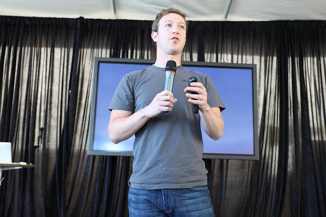 【書き起こし】Facebookの創設者:マーク・ザッカーバーグが語る起業家へのアドバイス(前編) 1番目の画像