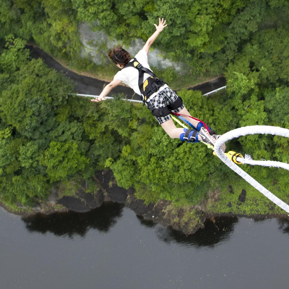 アジア初のアクティビティが日本上陸! この春に行くべき体験型レジャーをピックアップ 4番目の画像