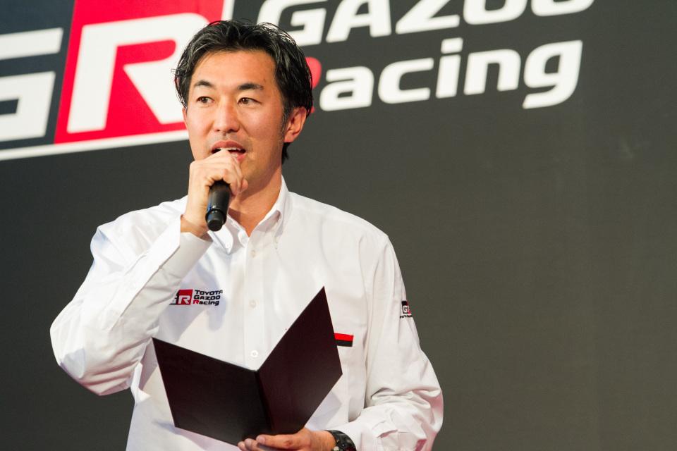 THE IMPRESSION|トヨタ自動車が誇るモータースポーツへの情熱 2番目の画像