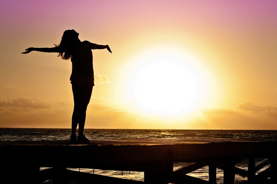 成功者の思考を手にする9つの習慣:『予感力ー人生を決める! なぜか「ツキ続ける人」の習慣術』 3番目の画像