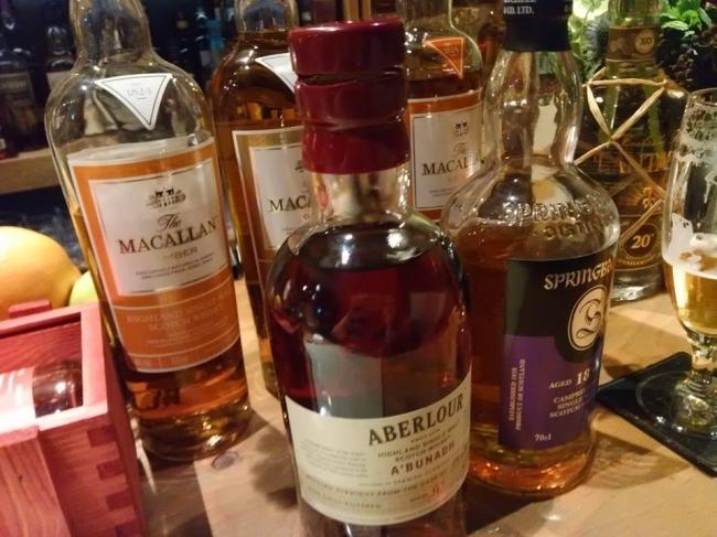 高級ウィスキーが50円から飲める! 本格BARなのに破格の値段「BAR原価割れ」に行ってきた 2番目の画像