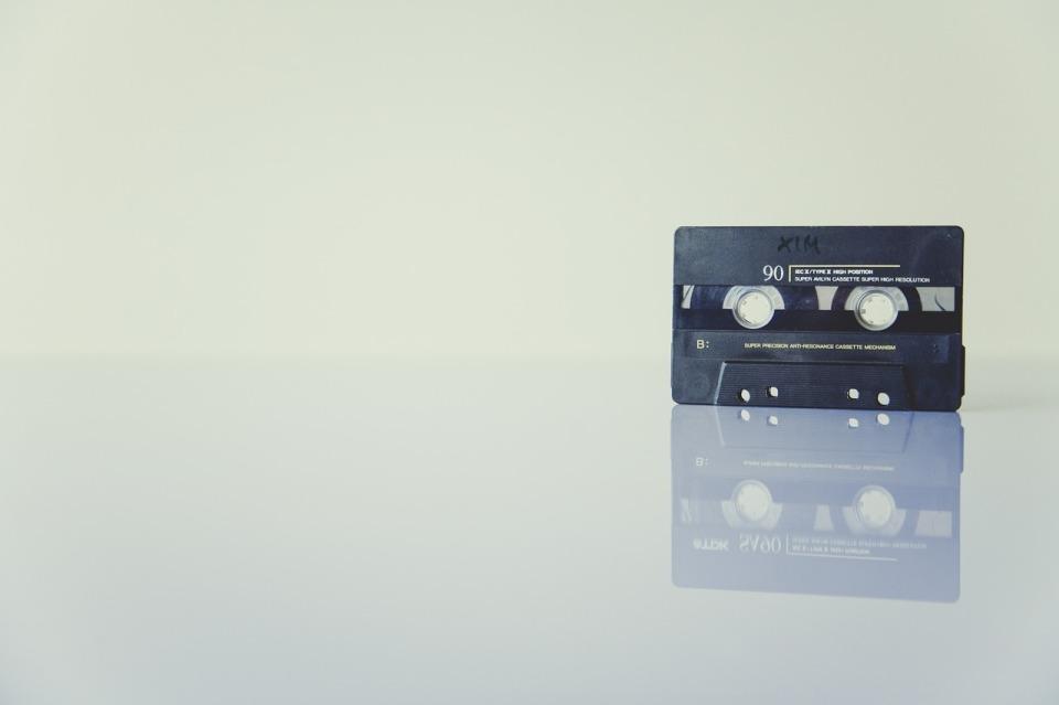 効率主義への疲弊? 心地よいノイズ? カセットテープ「再ブーム」の理由と魅力を徹底考察 2番目の画像