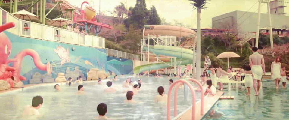 目標額は1億円! 100万回以上動画再生された「湯~園地」実現のため、クラウドファンディング開始 5番目の画像