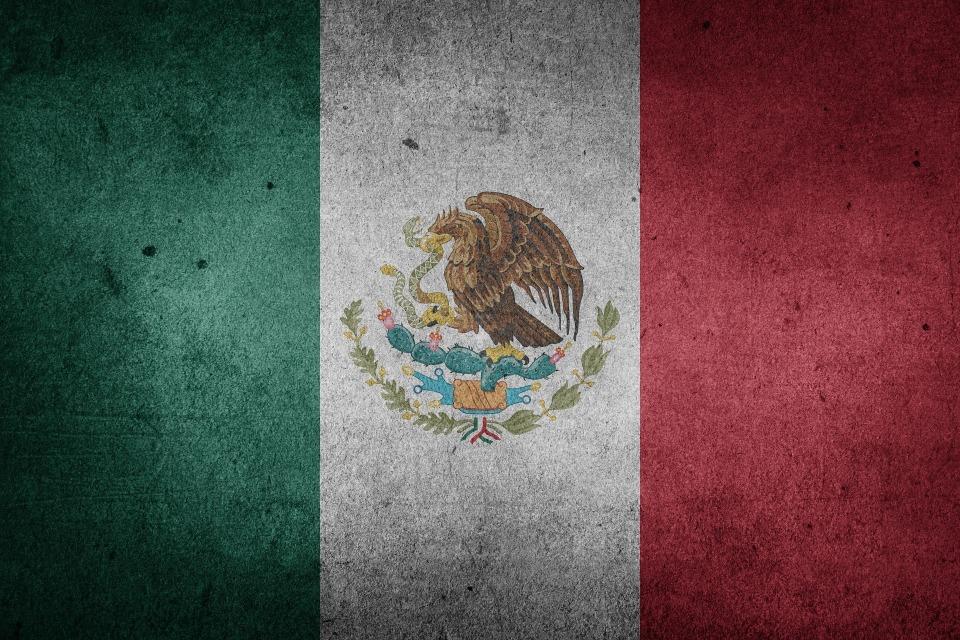 171年前から続くメキシコとアメリカの「皮肉な関係」 1番目の画像