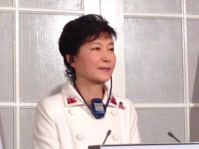 サムスングループトップが贈賄の容疑で逮捕:韓国・朴大統領の収賄疑惑立証に影響 2番目の画像
