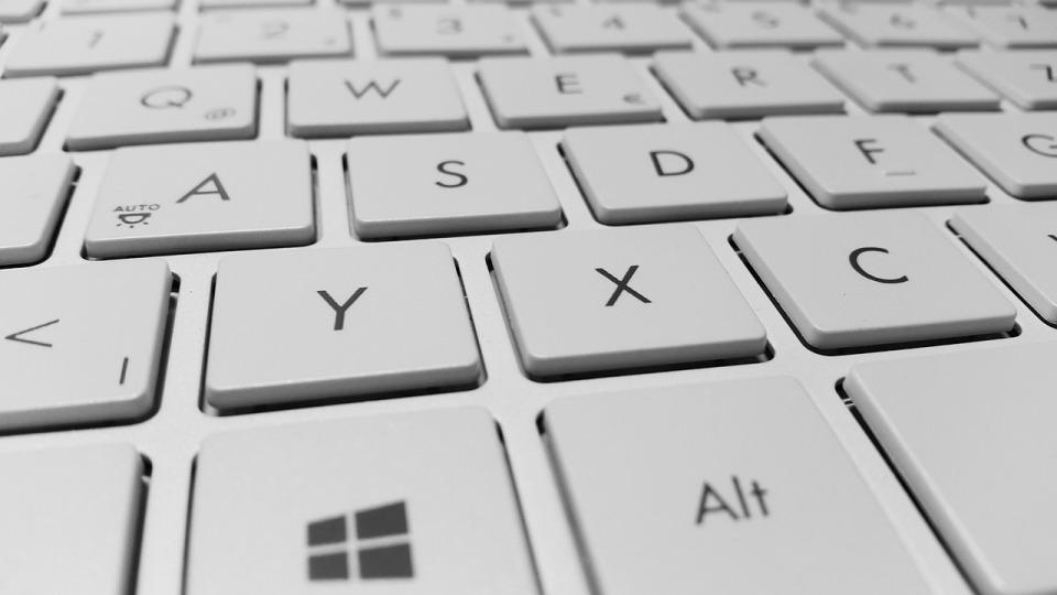 【ビジネスパーソンの常識】超基本PCショートカットキー操作30【Windows編】 1番目の画像